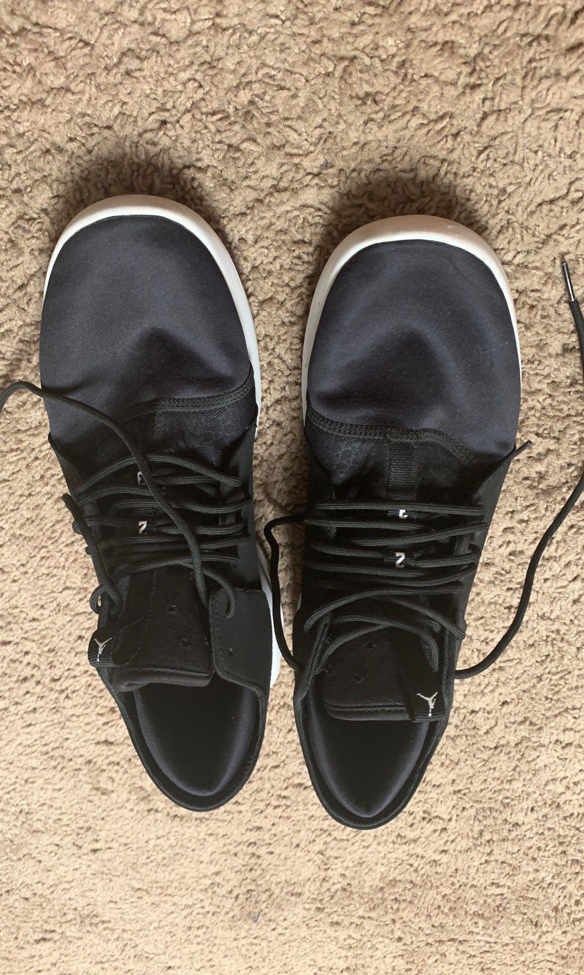 Size 12 Jordan's