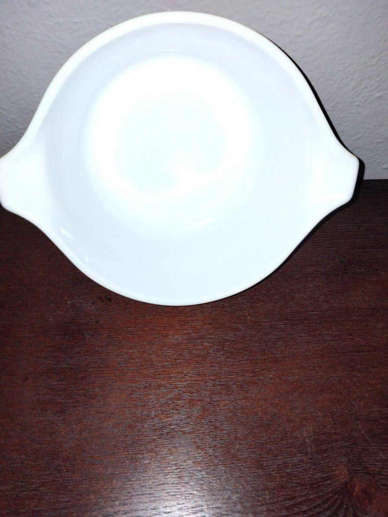PYREX Bowl  Sm