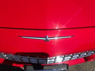 2005 Ford Thunderbird Thumbnail