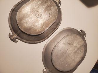 2 Vintage Aluminum Service General cookware Thumbnail
