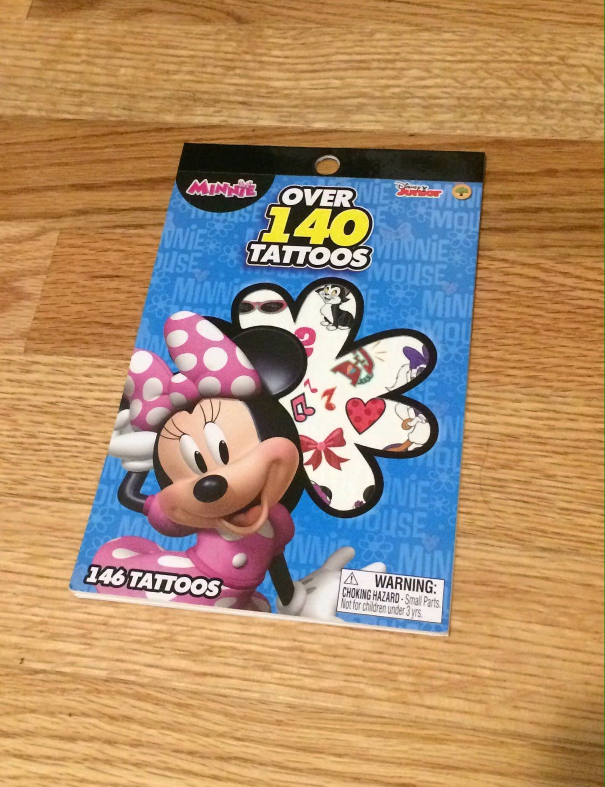 Minnie Mouse Party Lot