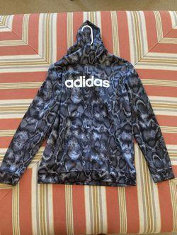5 Adidas Jackets Size S And M Thumbnail