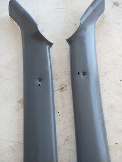 78-88 A Pillars El Camino Monte Carlo Cutlass G-Body Parts Thumbnail