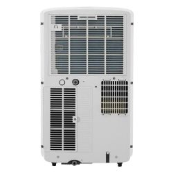 LG 10,200 BTU ASHRAE 115-Volt Portable Air Conditioner w/ Remote, LP1017WSR Thumbnail
