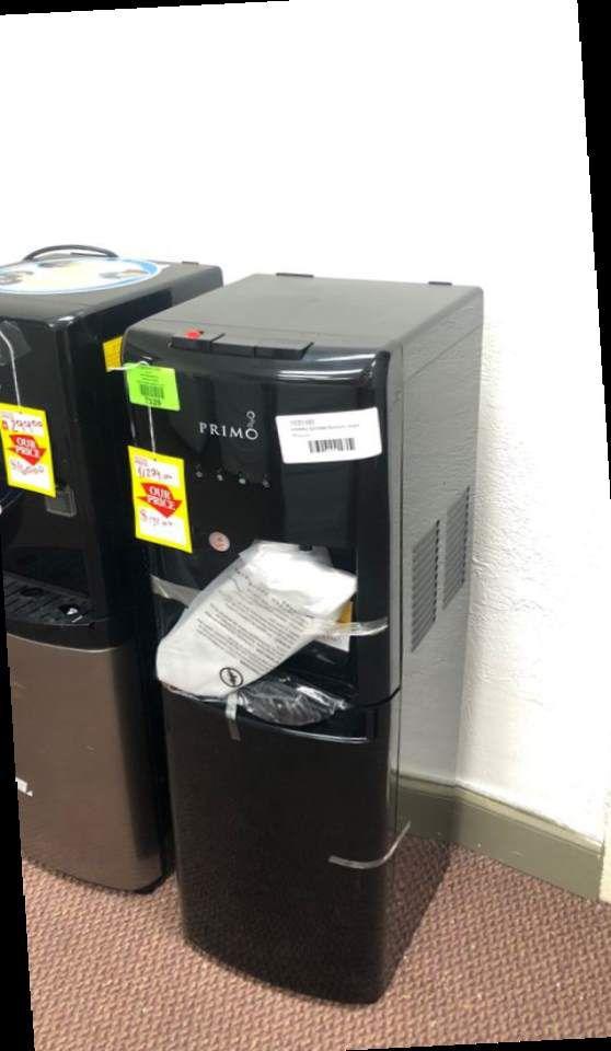 Primo water dispenser QQG6H