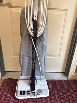 Oreck XL Vacuum  Thumbnail