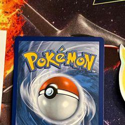Pokémon Surfing Pikachu V Card Celebrations  Thumbnail