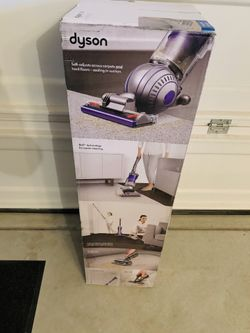 Brand New/Never Used - Dyson Ball animal 2 upright vacuum Thumbnail