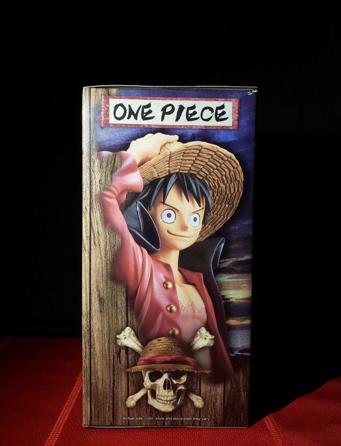 🏴☠️Monkey D. Luffy** One Piece: [The Grandline Men] Wano Kuni Vol. 11