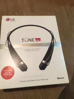 Tone Pro Wireless Magnetic Stero Headset Thumbnail