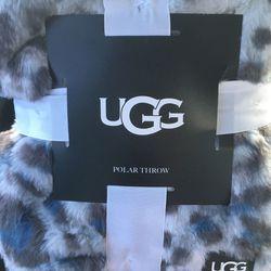 Ugg Throw Blanket Thumbnail