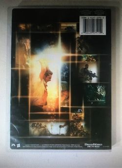 Lot of 5 Paramount DVD Movies (Shrek the Third, Star Trek, Transformers 2) Thumbnail