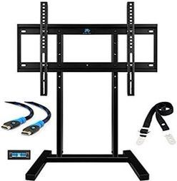 Mounting Dream MD5108 table top TV stand