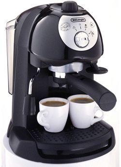 Delonghi espresso maker Thumbnail