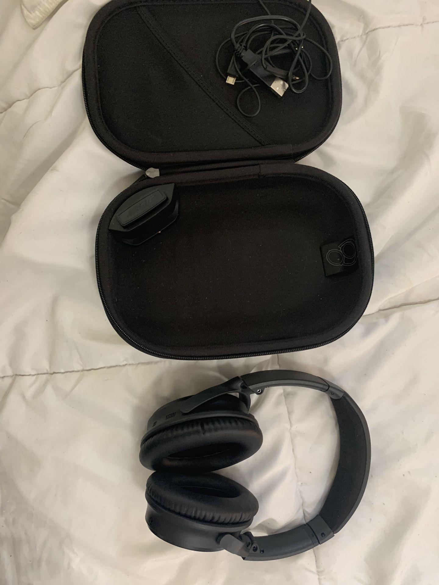 Bose Quiet Comfort 45 Headphones