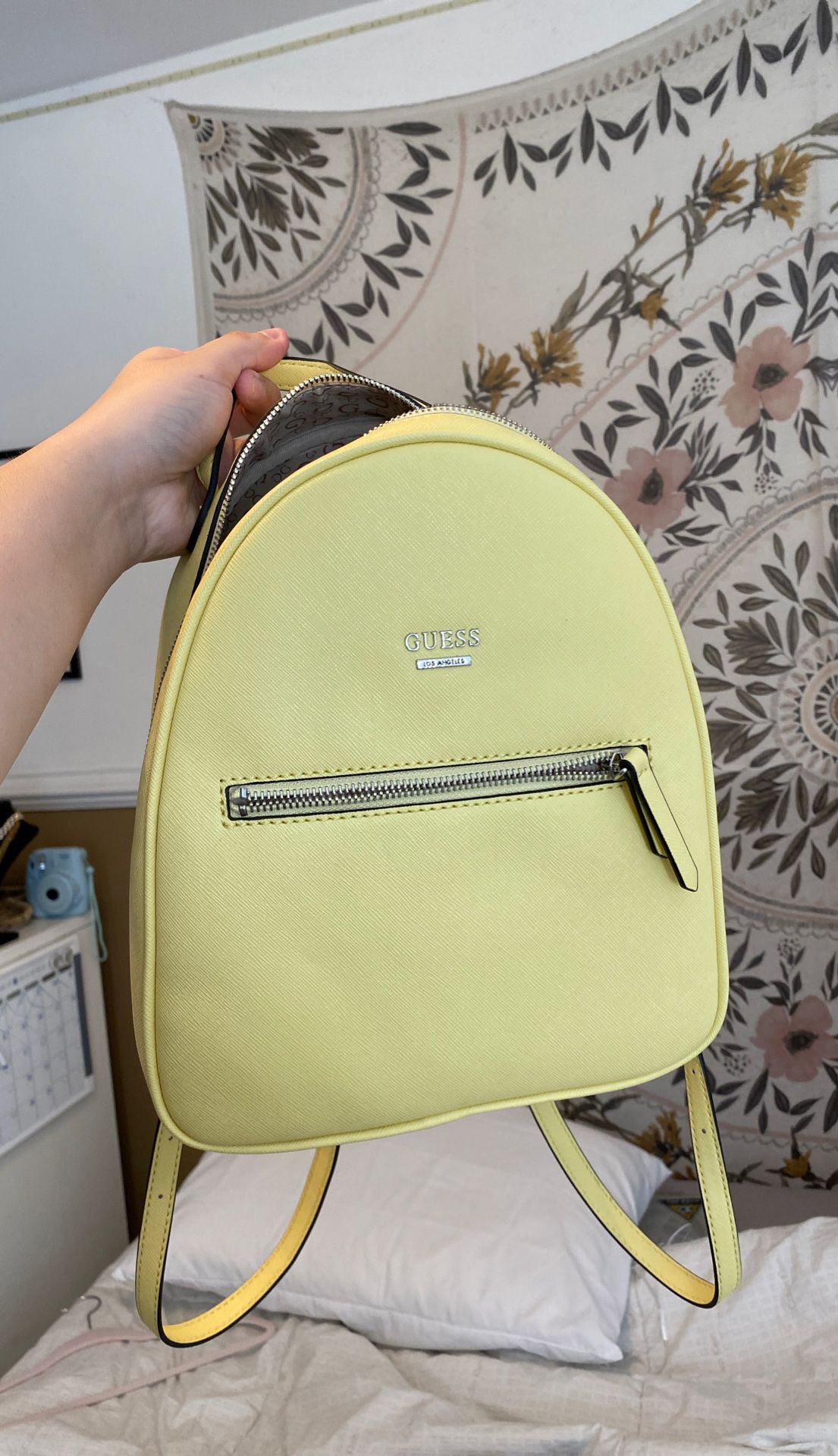 New guess backpack