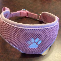 Pink Small Dog Harness Thumbnail