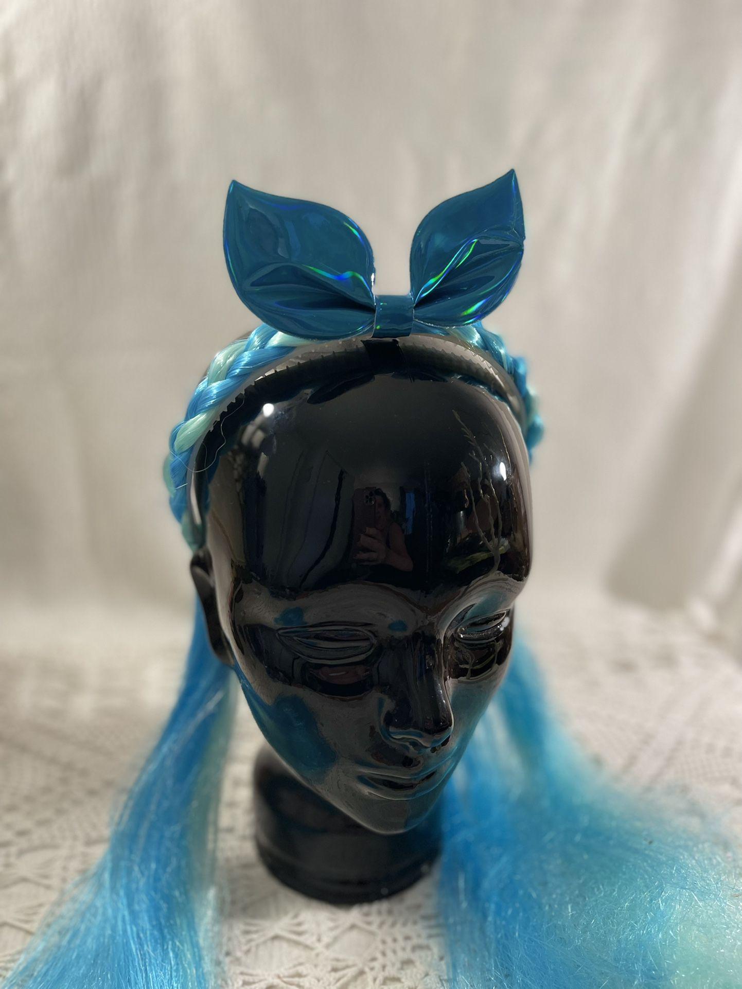 Mermaid Headband - Halloween Or Dress Up