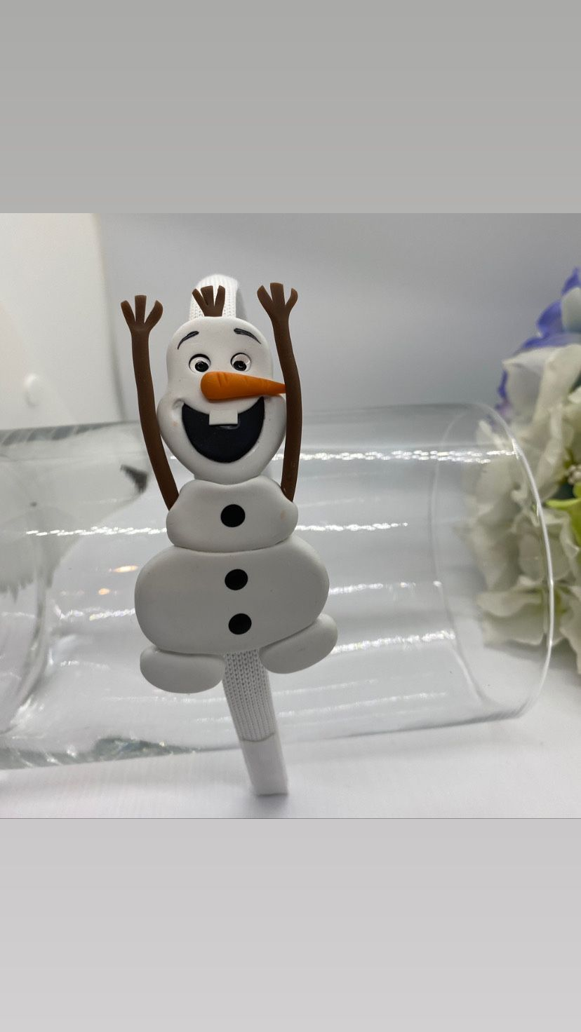 Olaf Headband
