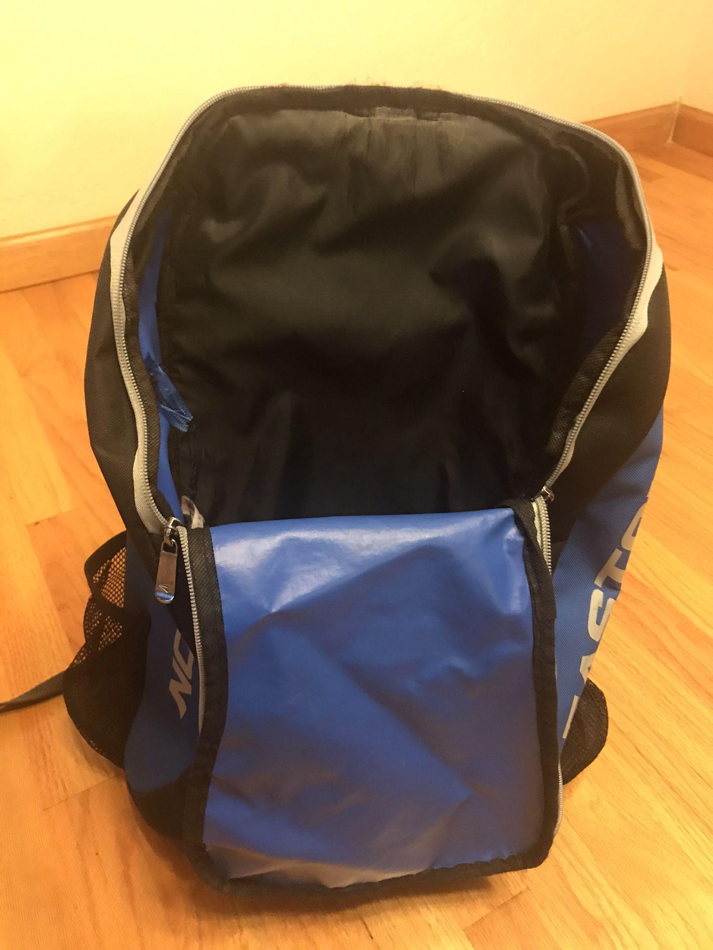 Youth Easton Baseball Backpack