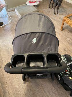 Evenflo car seat, base and stroller Thumbnail