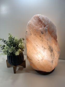 Salt Lamp  Thumbnail
