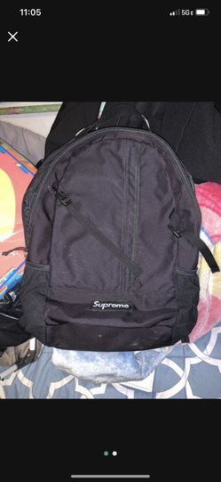 Supreme backpack Thumbnail