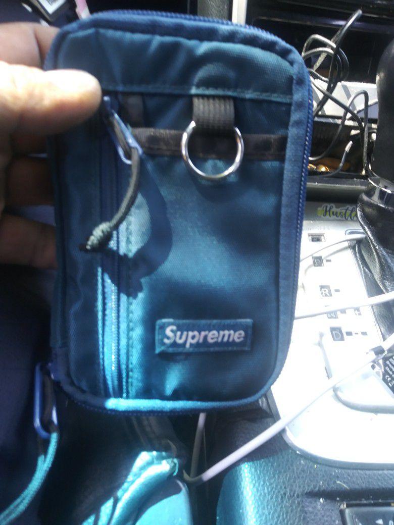 Supreme Wallet