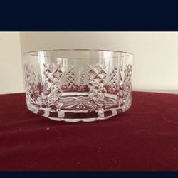 Waterford crystal fruit or salad bowl Thumbnail