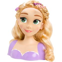 Disney Princess Rapunzel Styling Head Thumbnail