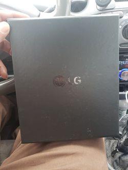 Lg tone active bluetooth headset like new Thumbnail