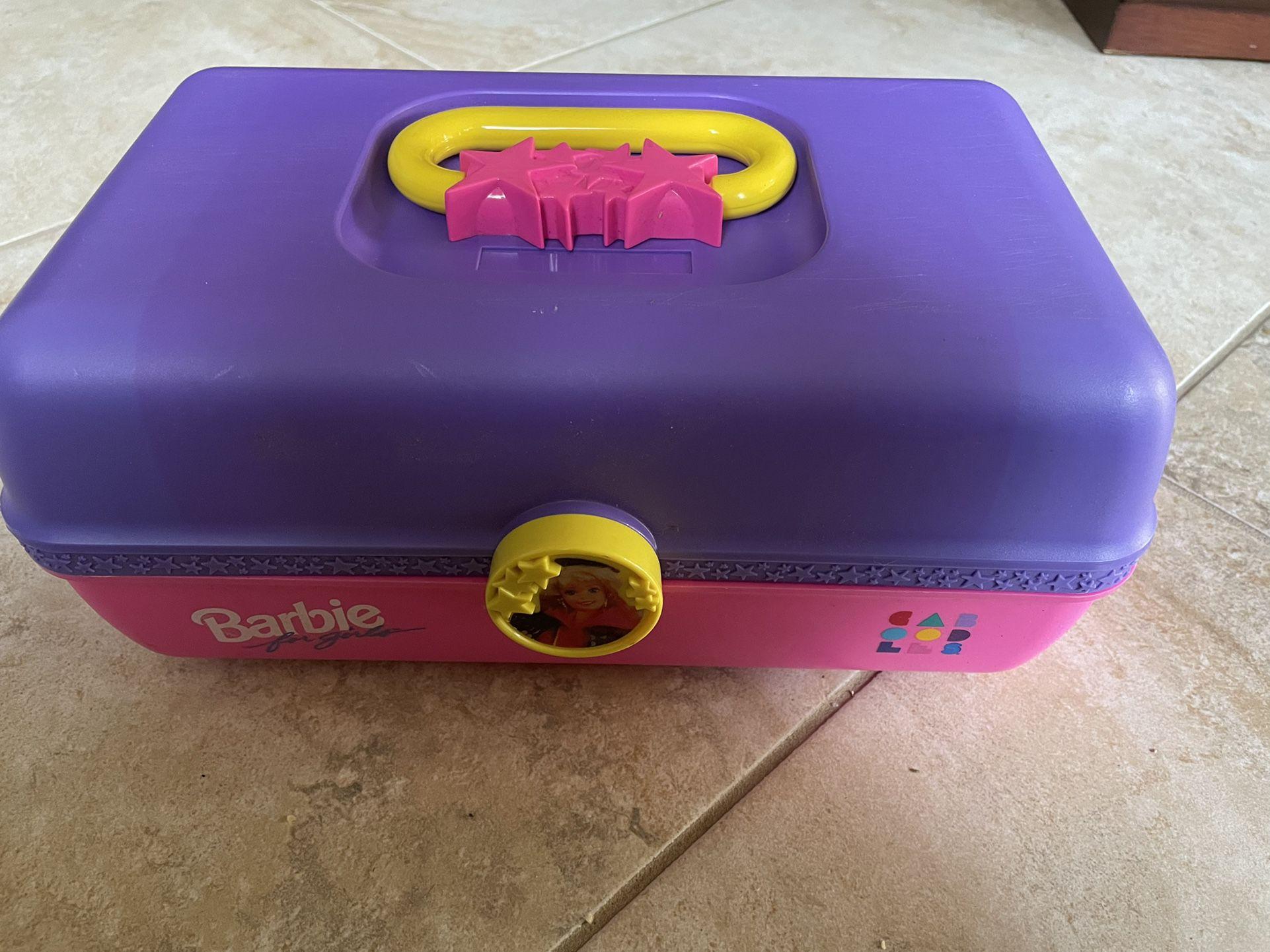 Barbie Caboodle