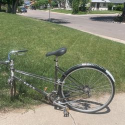Vintage Puch Cavalier Bike  Thumbnail