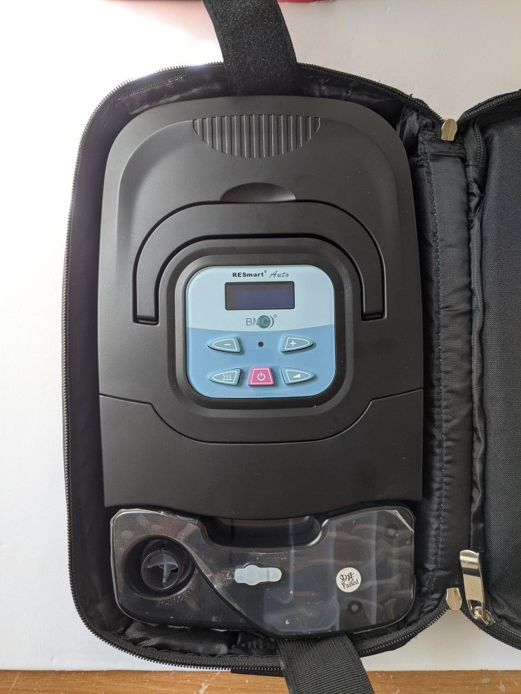 Resmart Auto CPAP Heated Humidifier
