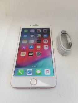 IPHONE 7PLUS...128GB. UNLOCK FOR ANY SIM Thumbnail
