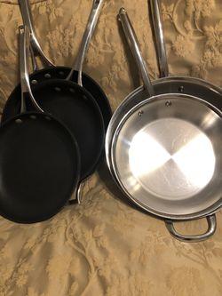 William Sonoma Cookware Thumbnail