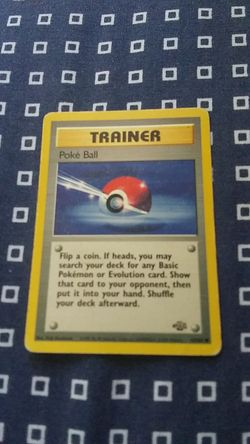 Pokemon pok'e ball Thumbnail