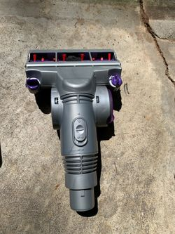 Dyson vacuum accessories as pictured, like new Thumbnail