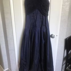 Tadashi Mother Of The Bride Dress Thumbnail