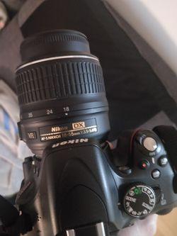 Nikon D5100 Thumbnail