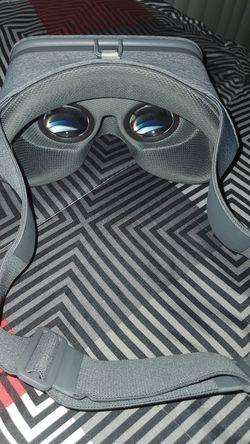 Google - Daydream View VR Headset - Slate Thumbnail