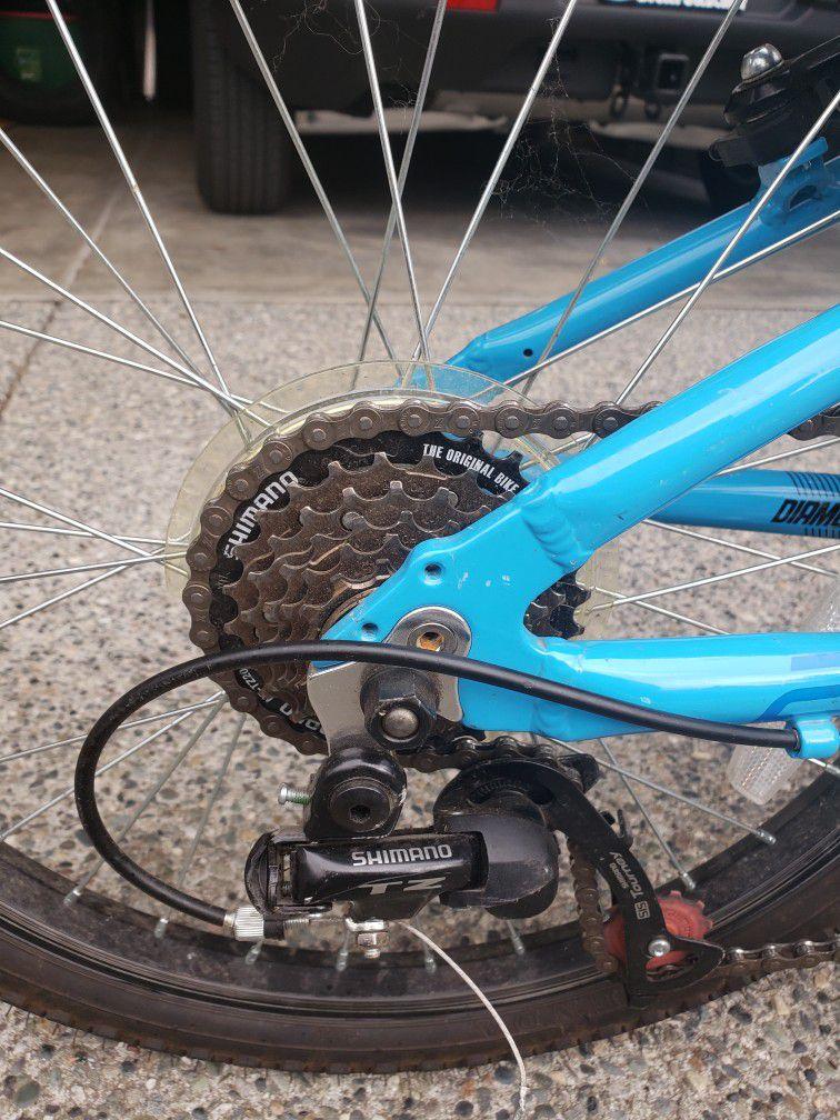 Bike 20 Inches