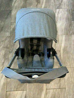 Donna Car Baby Stroller