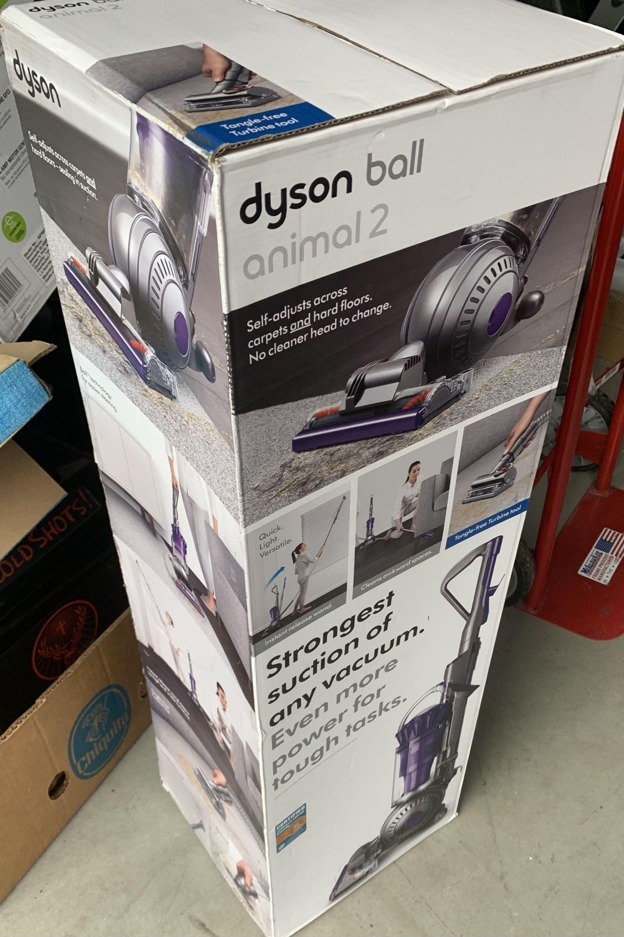 Dyson Ball Animal 2 pet vacuum cleaner