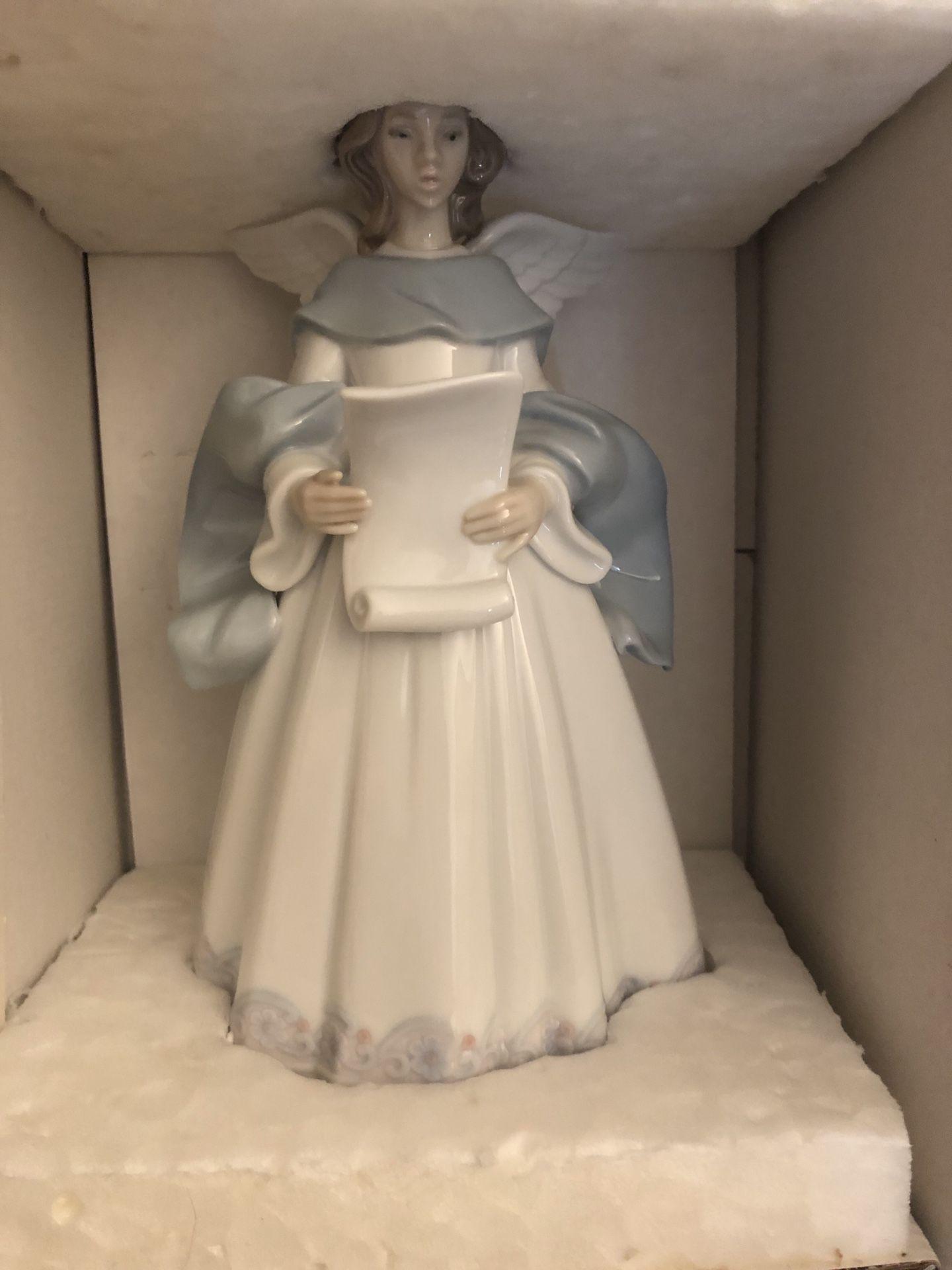 Lladro figurines