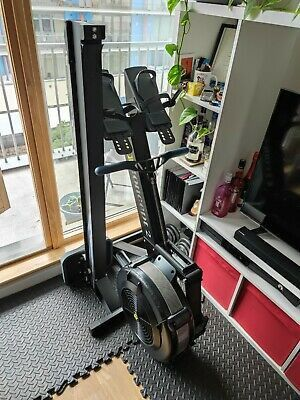 Concept 2 Model D Rower With PM5
