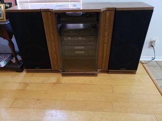 Marantz home stereo Thumbnail