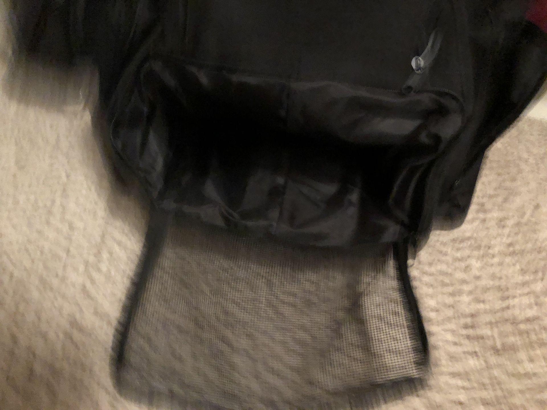 Anderson bat bag backpack