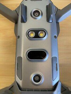 DJI Mavic Drone 2 Pro  Thumbnail