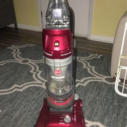 Hoover Vacuum In Very Good Condition Thumbnail